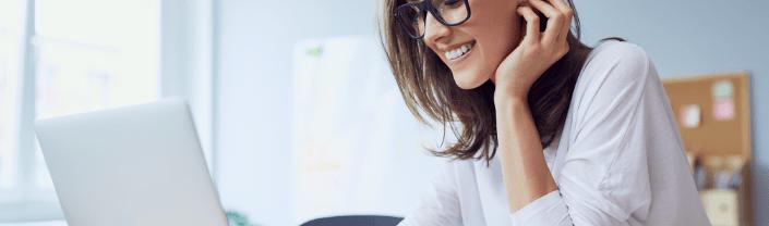 Imagem de destaque do Artigo: 6 Passos Simples para Começar no Home Office