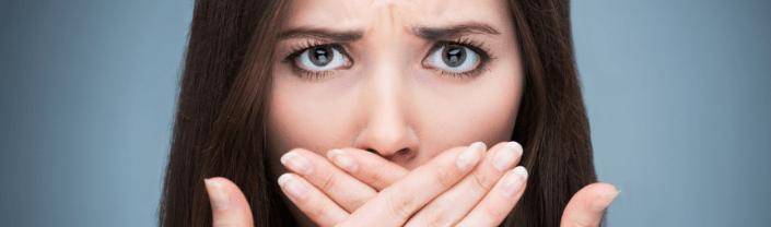 Imagem de destaque do Artigo: 06 Erros que Você deve Evitar ao Falar em Público